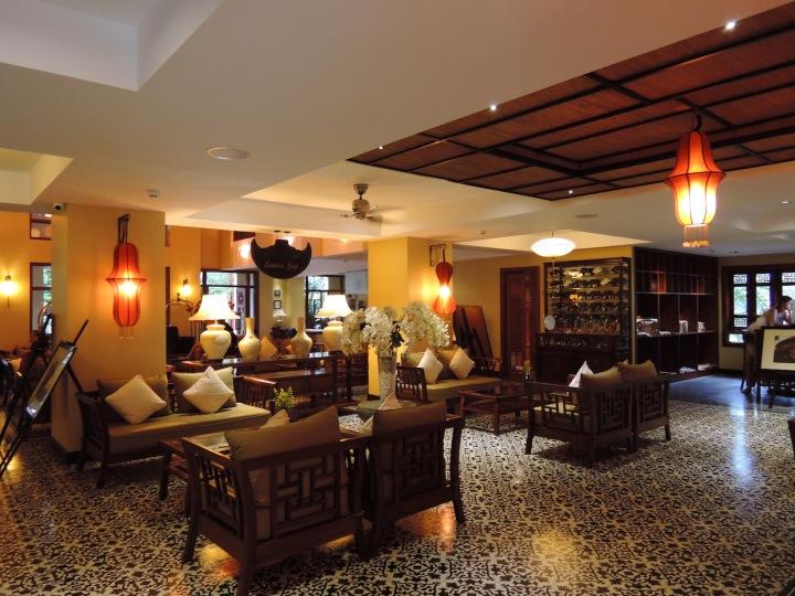 【越南會安旅館】La Siesta Hoi An Resort & Spa Hotel ~典雅如斯超值四星級優雅度假旅館!
