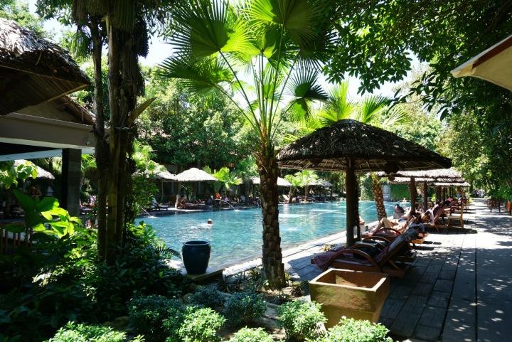 【越南順化】散發古都風情的度假旅館 – Pilgrimage Village Boutique Resort &Spa