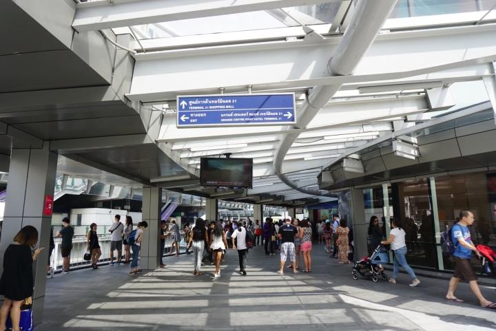 【曼谷Asok站住宿推薦】Asok站十家中低價位旅館