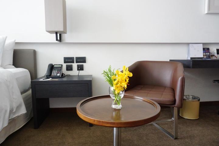 【曼谷Silom區旅館推薦】Amara Bangkok 商務出差、休閒觀光皆宜的新四星級旅館