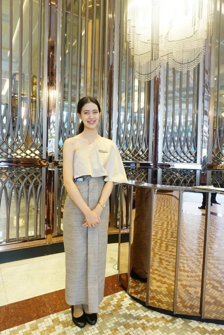 【曼谷Phrom Phong站住宿推薦】曼谷皇后公園侯爵萬豪酒店旗艦館~Bangkok Marriott Marquis Queen'sPark