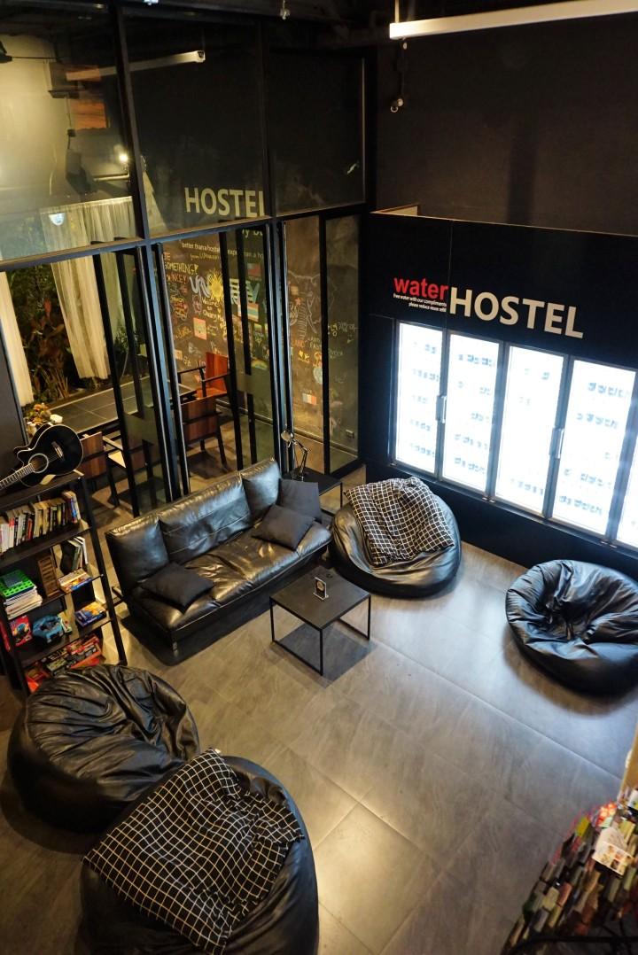 【清邁平價住宿】慶祝亞航清邁直飛開賣,推薦清邁青年旅館~Hostel by Bed、SunetaHostel