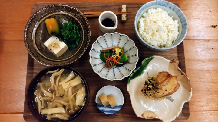 【台南美食】循時而食 島旬友善料理 forestmeal