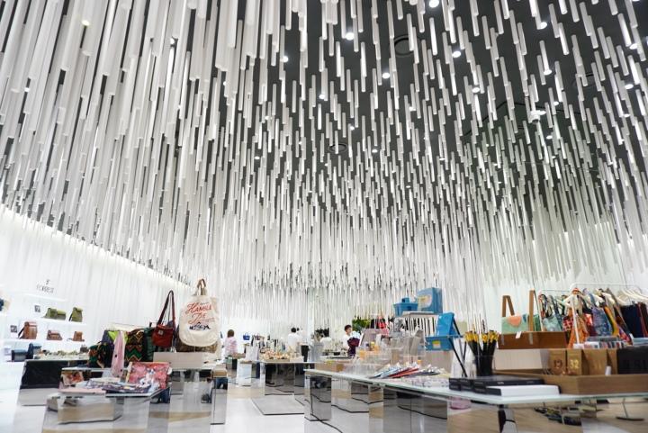 【曼谷新地標】 ICONSIAM河濱商場必逛重點整理及交通方式