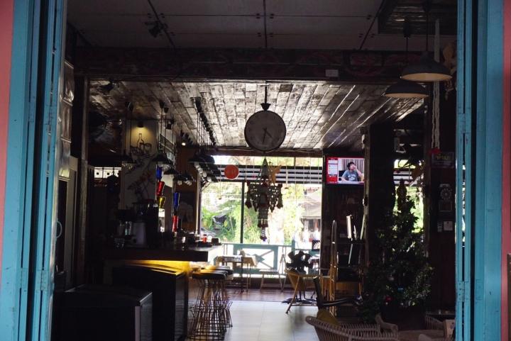 【泰國】滿滿挑寶石人潮的Chanthaburi尖竹汶寶石街、景點、咖啡館推薦