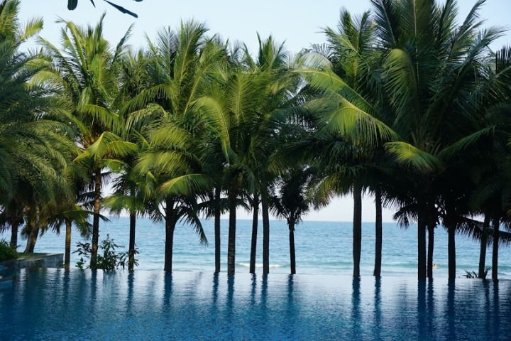 【富國島旅館景點推薦】買張50萬可折抵消費的越幣,進去享受童話般的富國島翡翠灣JW萬豪度假飯店及Spa中心(JW Marriott Phu Quoc Emerald Bay Resort &Spa)