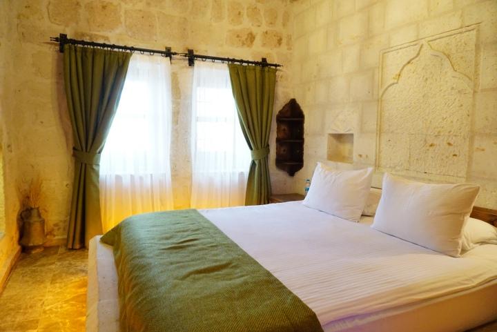 【土耳其 卡帕多奇亞住宿推薦】Wings Cappadocia Hotel 老闆太棒、早餐完全抓住客人的胃!